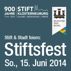 900 Jahre Stift Klosterneuburg - Festmesse mit dem Kinderchor der Pfarre Bergen