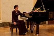 Klavierabend mit Werken von Thomas Tellefsen am 15. Oktober 2014