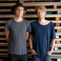 Vienna Design Week 2015 - norwegisches Designstudio Kneip