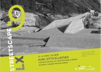 Vortrag Landschaftsarchitektur von Karl Otto Ellefsen am 17.11.2016