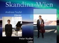Skandina-Wien - Konzert am 24. Oktober 2017
